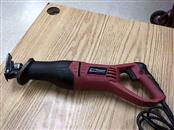 TOOL SHOP Reciprocating Saw AC120V